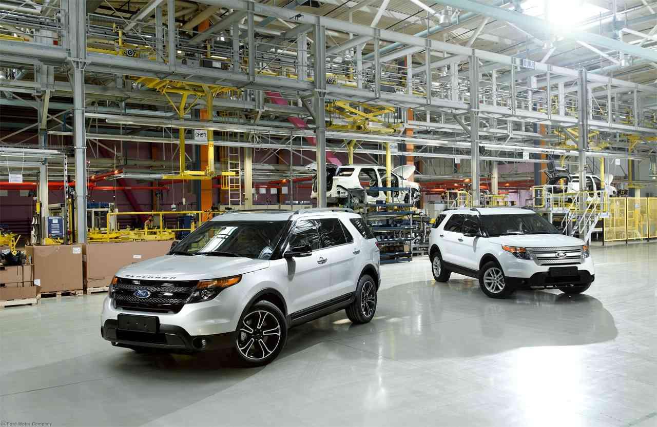 Спрос наавтомобили Ford Sollers возрастет в последующем году