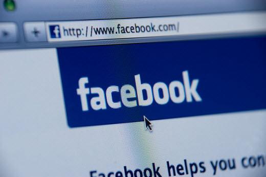 Социальная сеть Facebook следит запользователями даже вофлайне