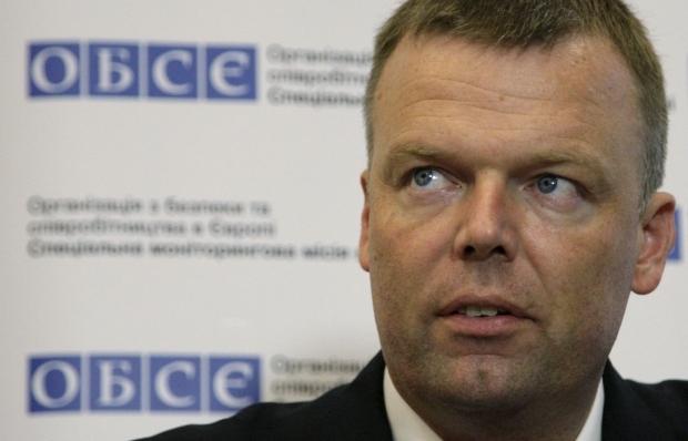 «Российских хакеров» обвинили вкибератаке на интернет ресурсы ОБСЕ