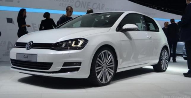 Новое поколение Volkswagen Golf GTI получит 290-сильный двигатель