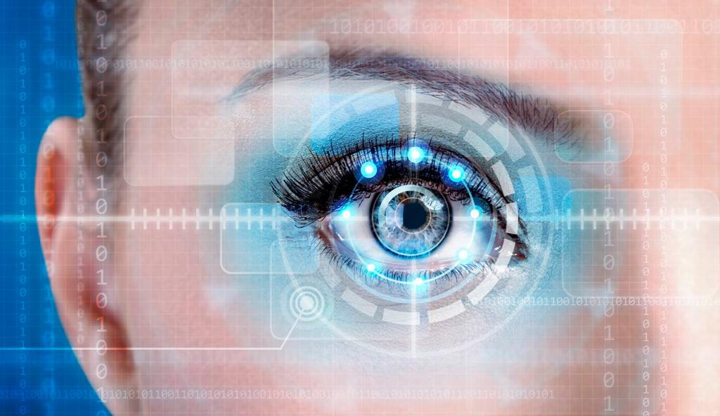 Социальная сеть Facebook начнет сканировать пользователей посетчатке глаза