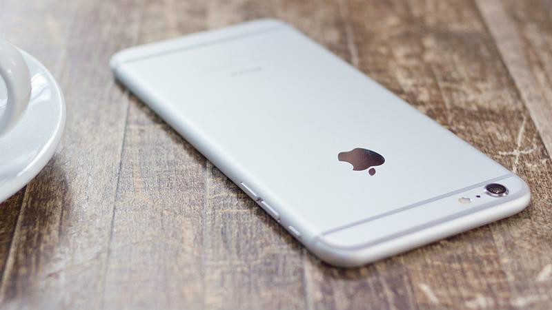 IPhone 8 получит немалый экран