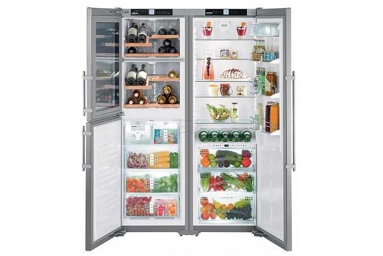 В 2017-ом появится впродаже «умный» холодильник