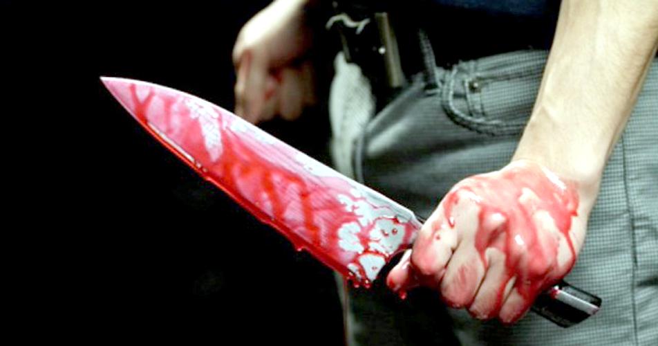Катастрофа  вПриморье: среди  дня убиты ножом парень  идевушка