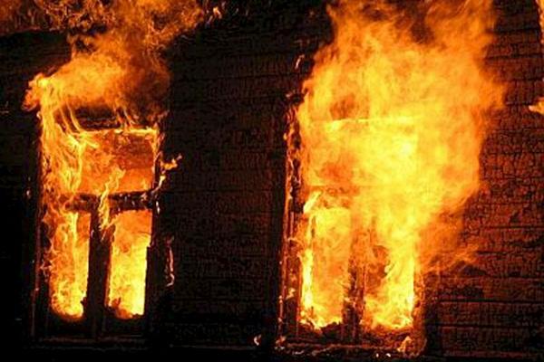Двое пожарных погибли при ликвидации возгорания вБашкирии