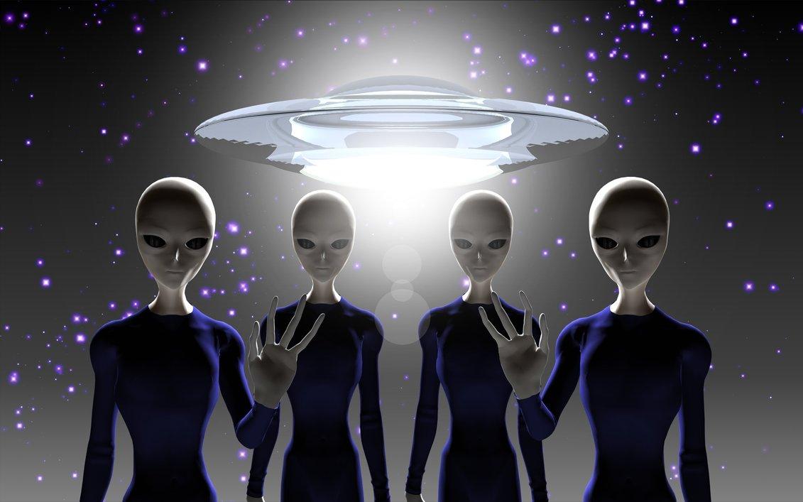 Учёный объявил, что инопланетяне никогда неприлетят наЗемлю