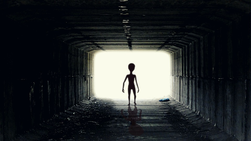 ВКоннектикут 13 раз ссамого начала года прилетали НЛО