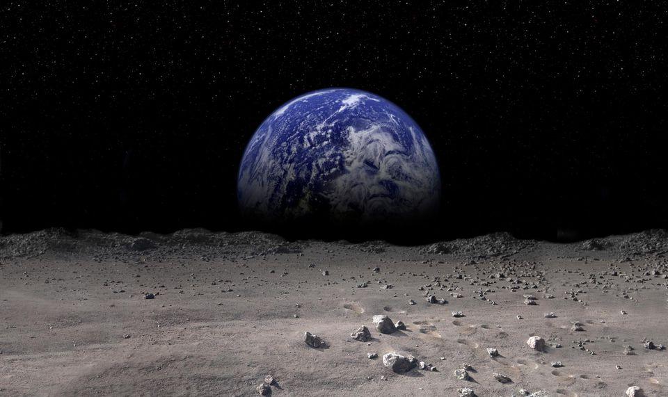 Русский центр исследования Луны могут расформировать