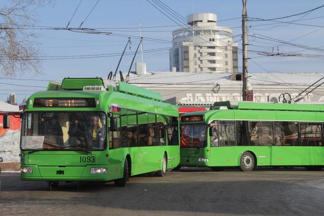 Маршруты городского транспорта Перми: автобусы ...