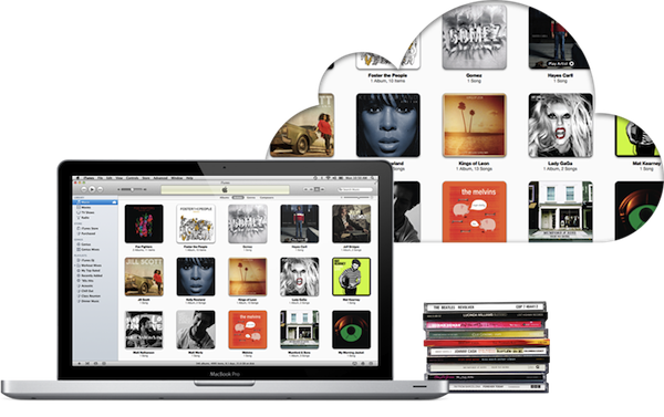 Apple поднимет в РФ цены наiTunes Match из-за «налога наGoogle