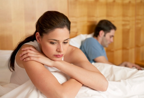 Ученый изАвстралии хочет выяснить, почему людям угрюмо после секса