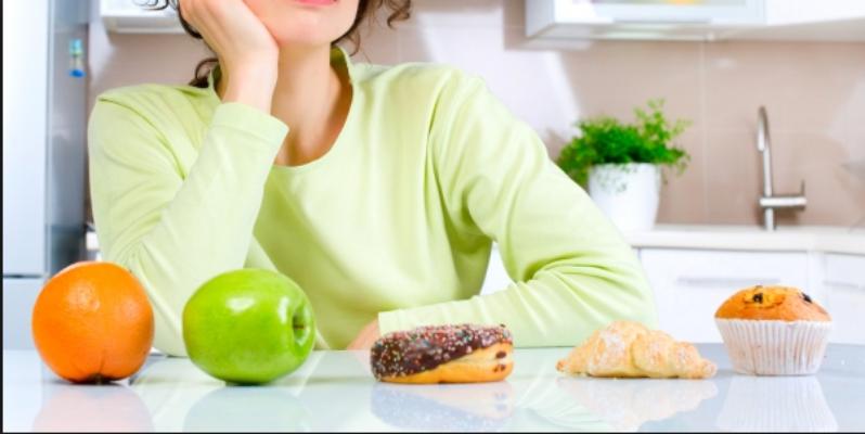 Простые диеты для похудения