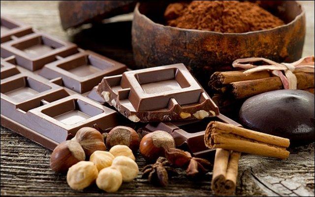 Шоколад спасет отдиабета исердечного приступа
