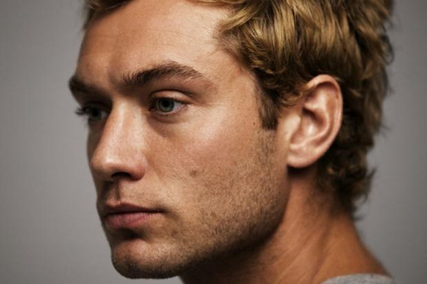 профиль картинка мужчины лицо
