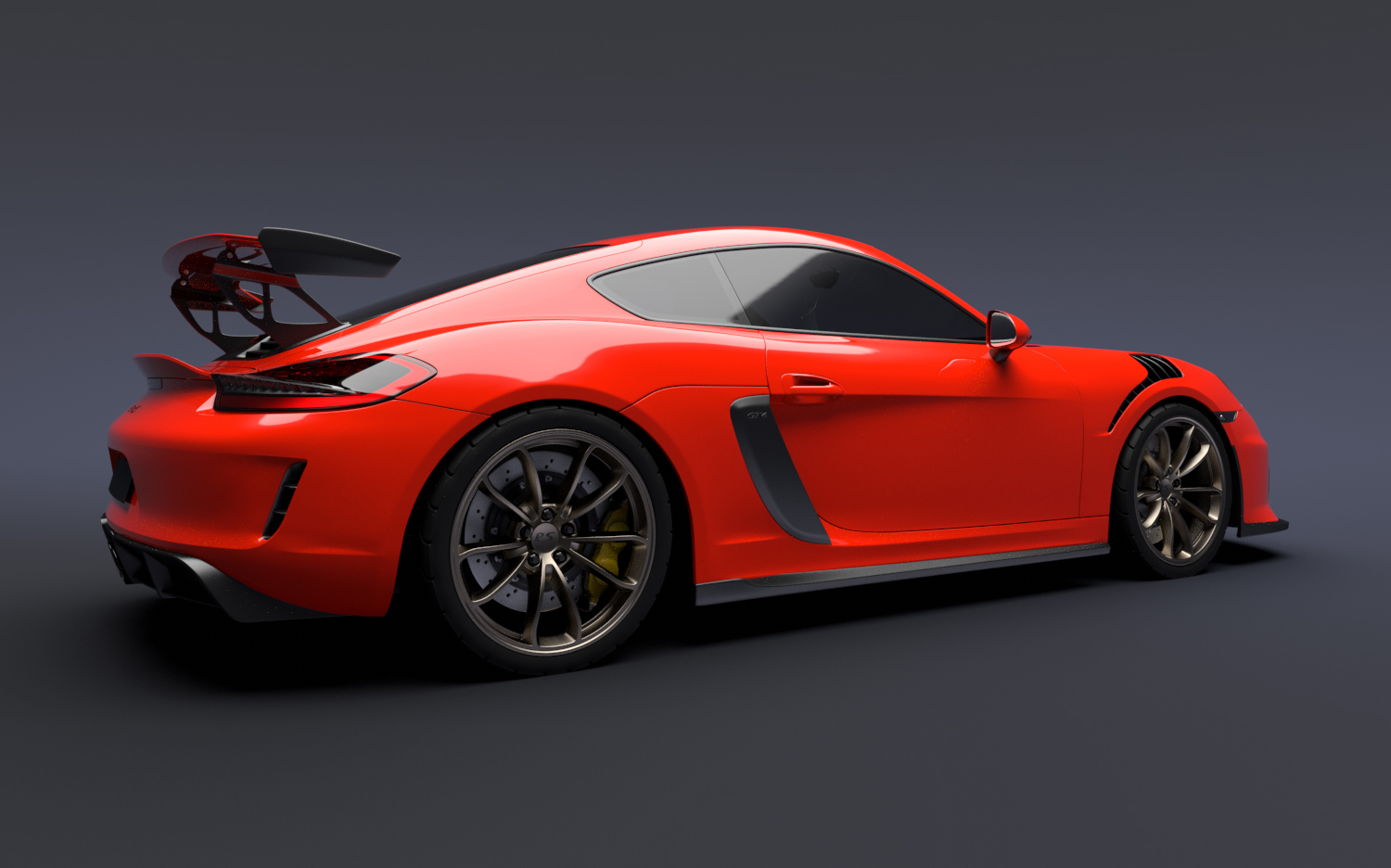 porsche cayman gt4. Black Bedroom Furniture Sets. Home Design Ideas