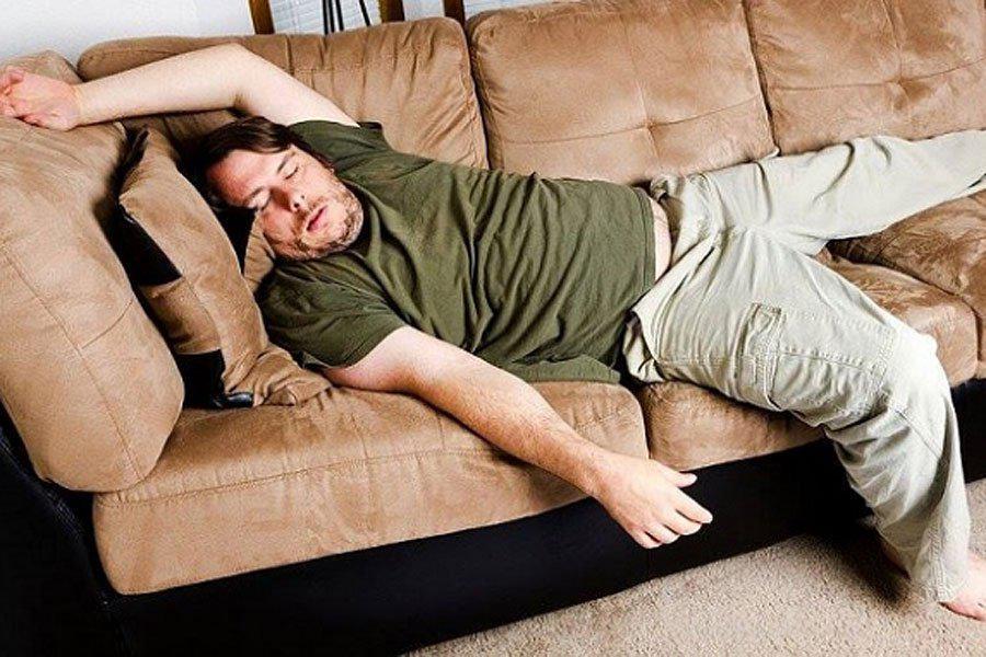 Дневной сон может быть смертельно опасным для человека