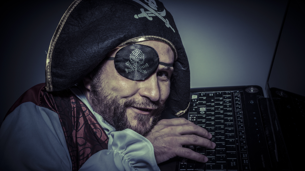internet pirates will always win Assassin's creed pirates beware of the english empire and the spanish crown and their powerful master ship, as a pirate you are always on the run.