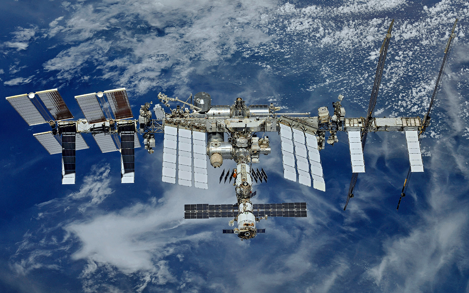 us space station - 1200×750