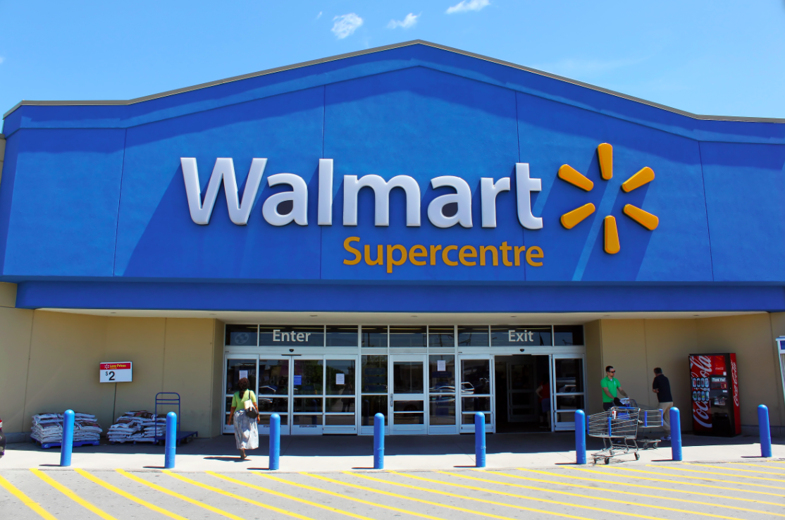 wal mart Listen to a replay of walmart presenting at the bank of america merrill lynch 2018 consumer & retail technology conference.
