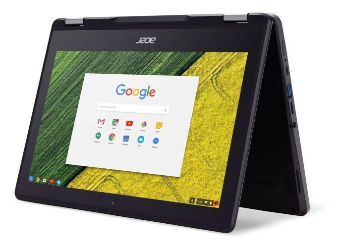 Хромбук-перевертыш ASUS Chromebook Flip C213 будет стоить 350 долларов