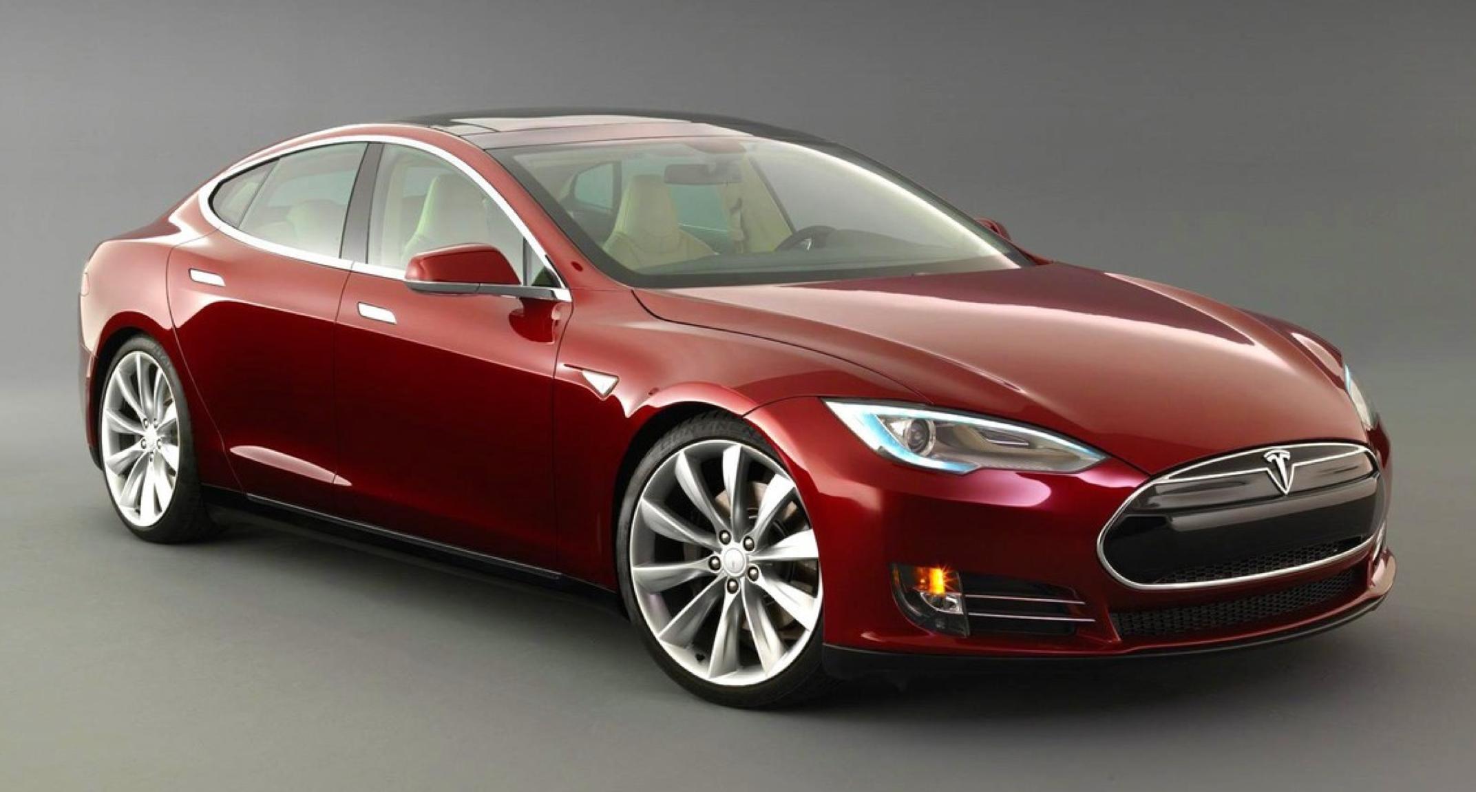 Цена Tesla Model S. Стоимость автомобиля Тесла Модель S