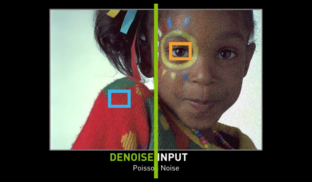 Как в кино. Нейросеть Nvidia научилась улучшать испорченные фото