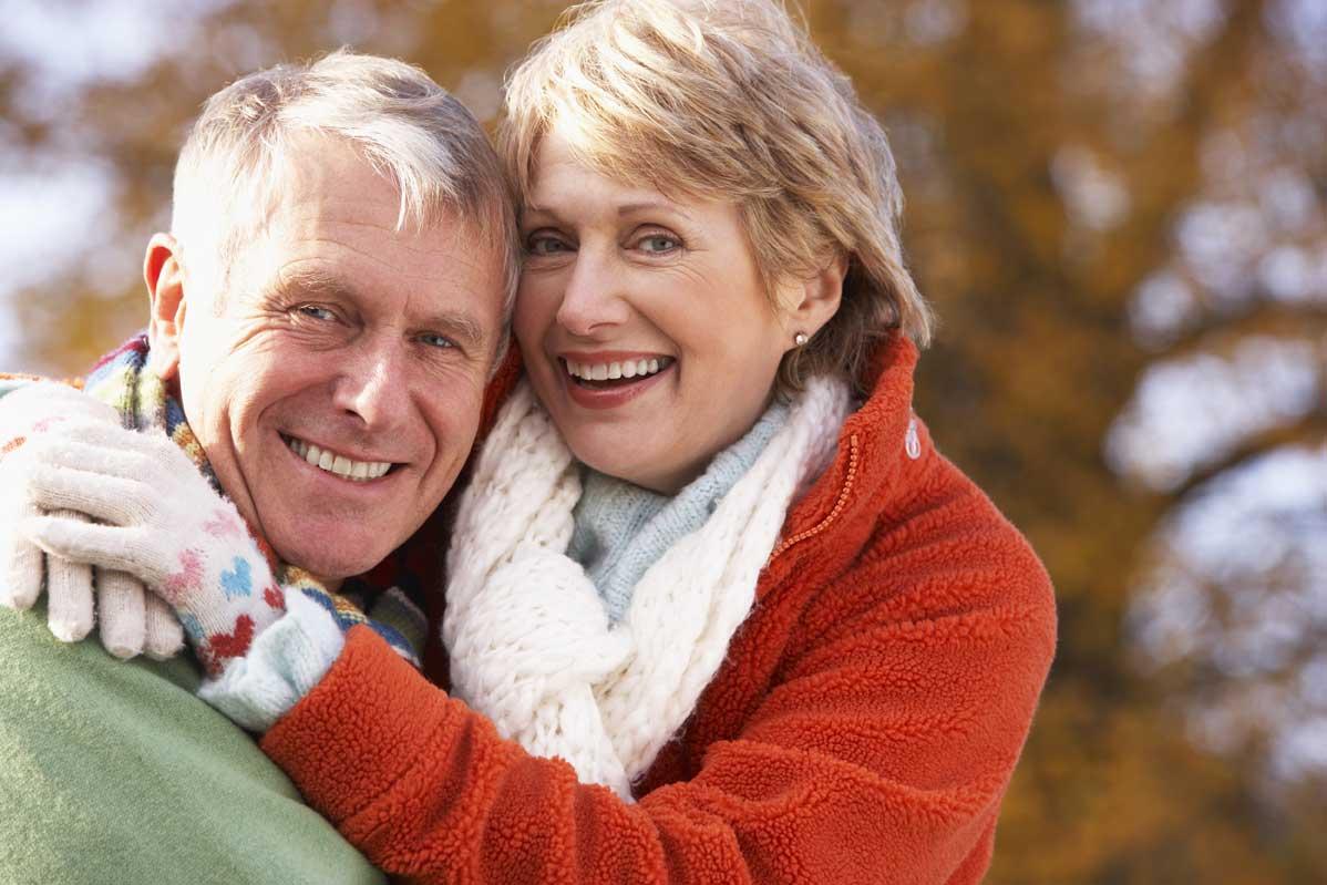 Секс людей пожилого возраста