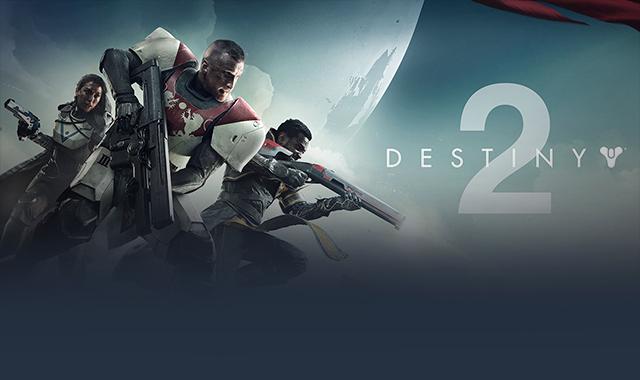 Консольные версии Destiny 2 выйдут раньше компьютерной