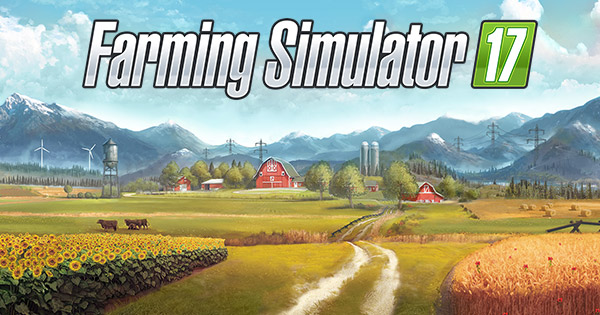 Анонсирован выход Farming Simulator на Nintendo Switch
