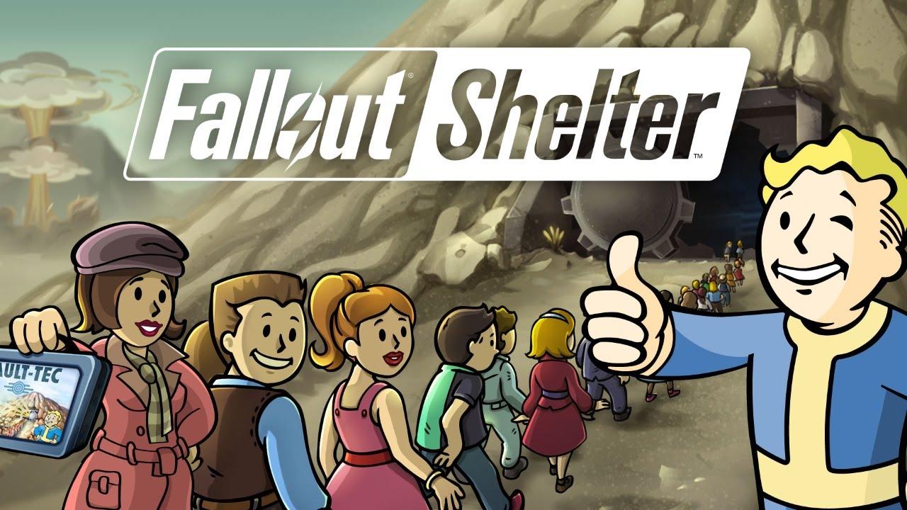 почему fallout shelter не поддерживается как исправить