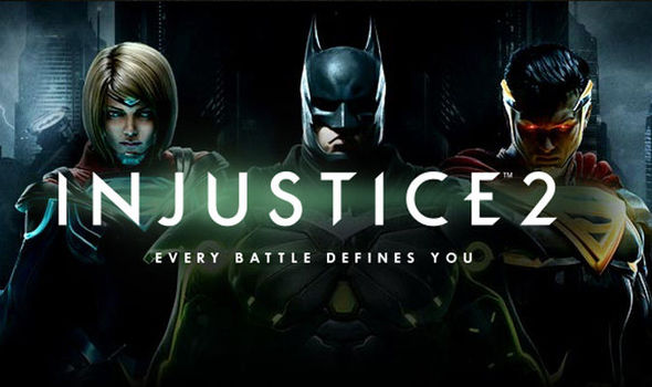 В следующем месяце ожидается появление нового персонажа в Injustice 2