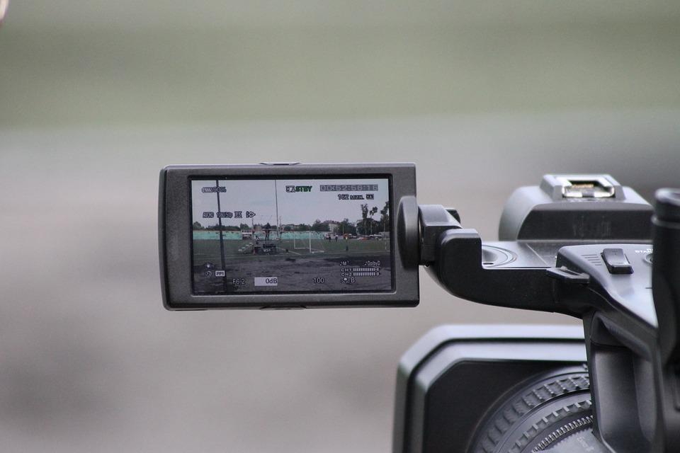 Создана самая быстрая в мире видеокамера, способная снимать фотоны