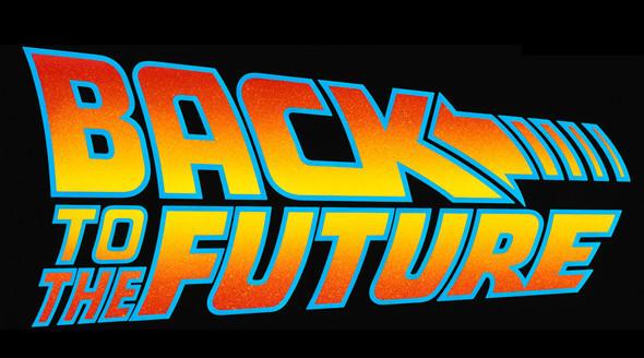 назад в будущее картинки
