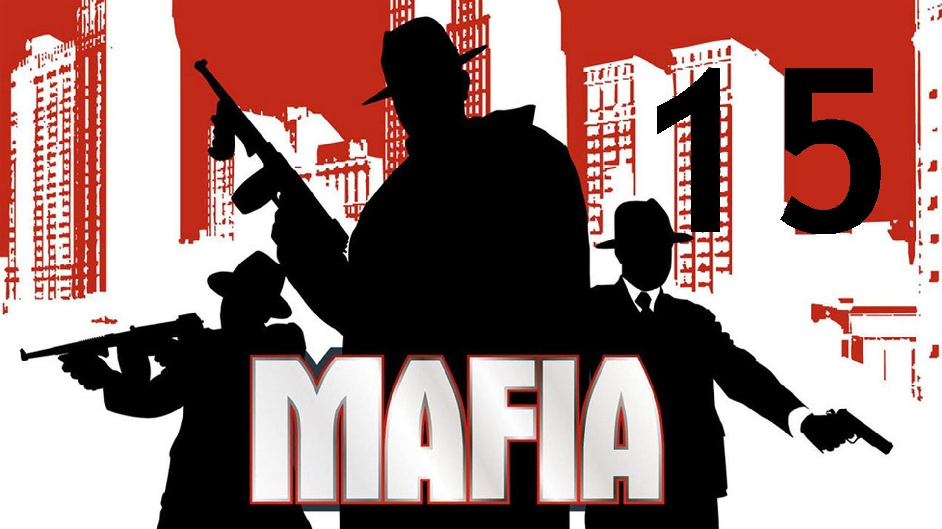 the role of women in the mafia