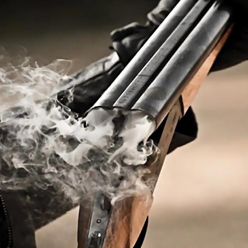 65-летний пенсионер подстрелил ростовчанина изохотничьего ружья