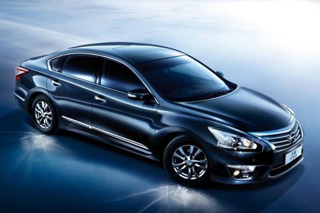 Завод Nissan прекращает выпуск седана Teana и сокращает персонал