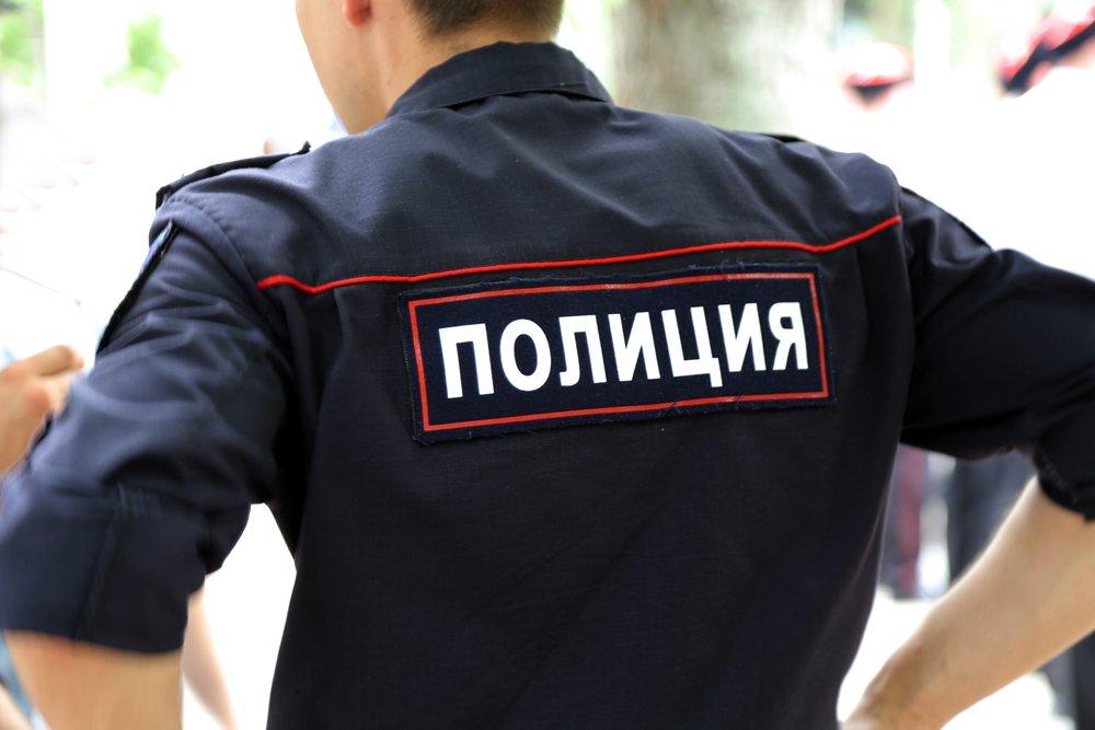 ВРостове МВД задержало вымогателя денежных средств вформе полицейского