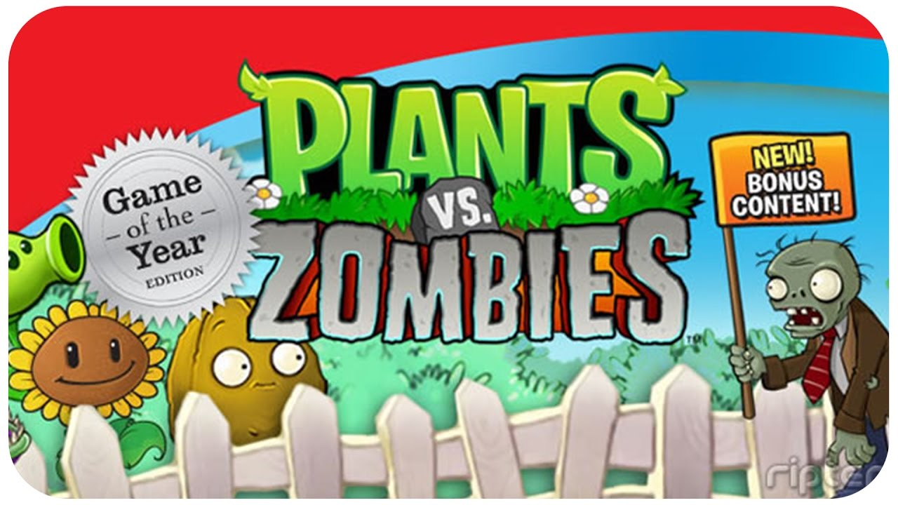 Plants vs. Zombies Game of the Year Edition можно бесплатно скачать в Origins