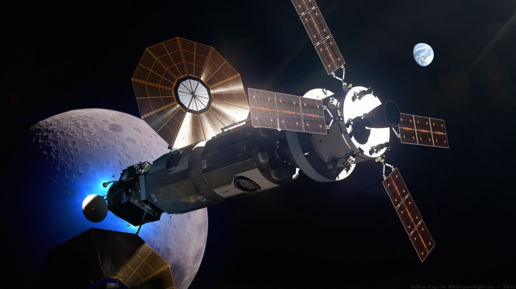 nasa orbital program - HD1672×938