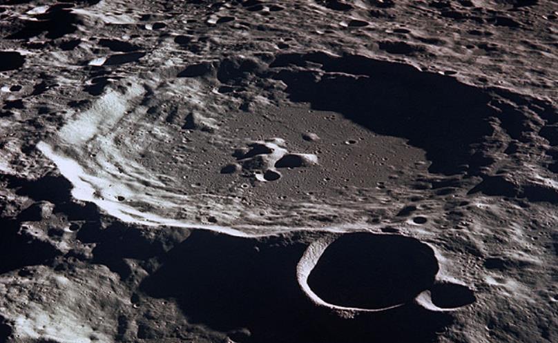 НаЛуне отыскали большое количество новых кратеров благодаря нейросети