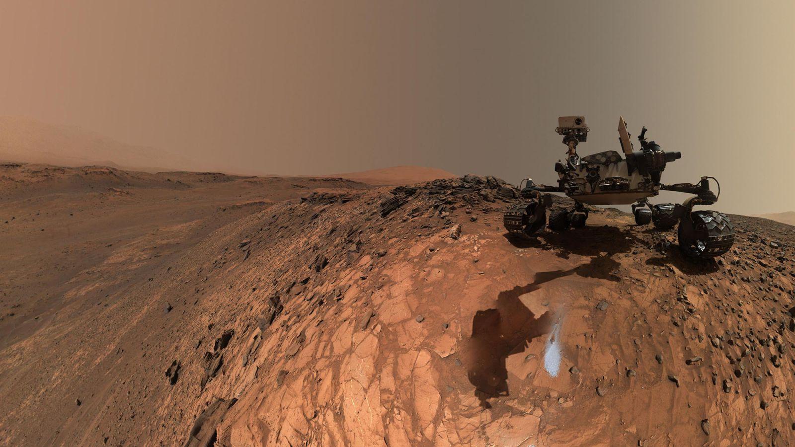 nasa explorer mars - 1200×675