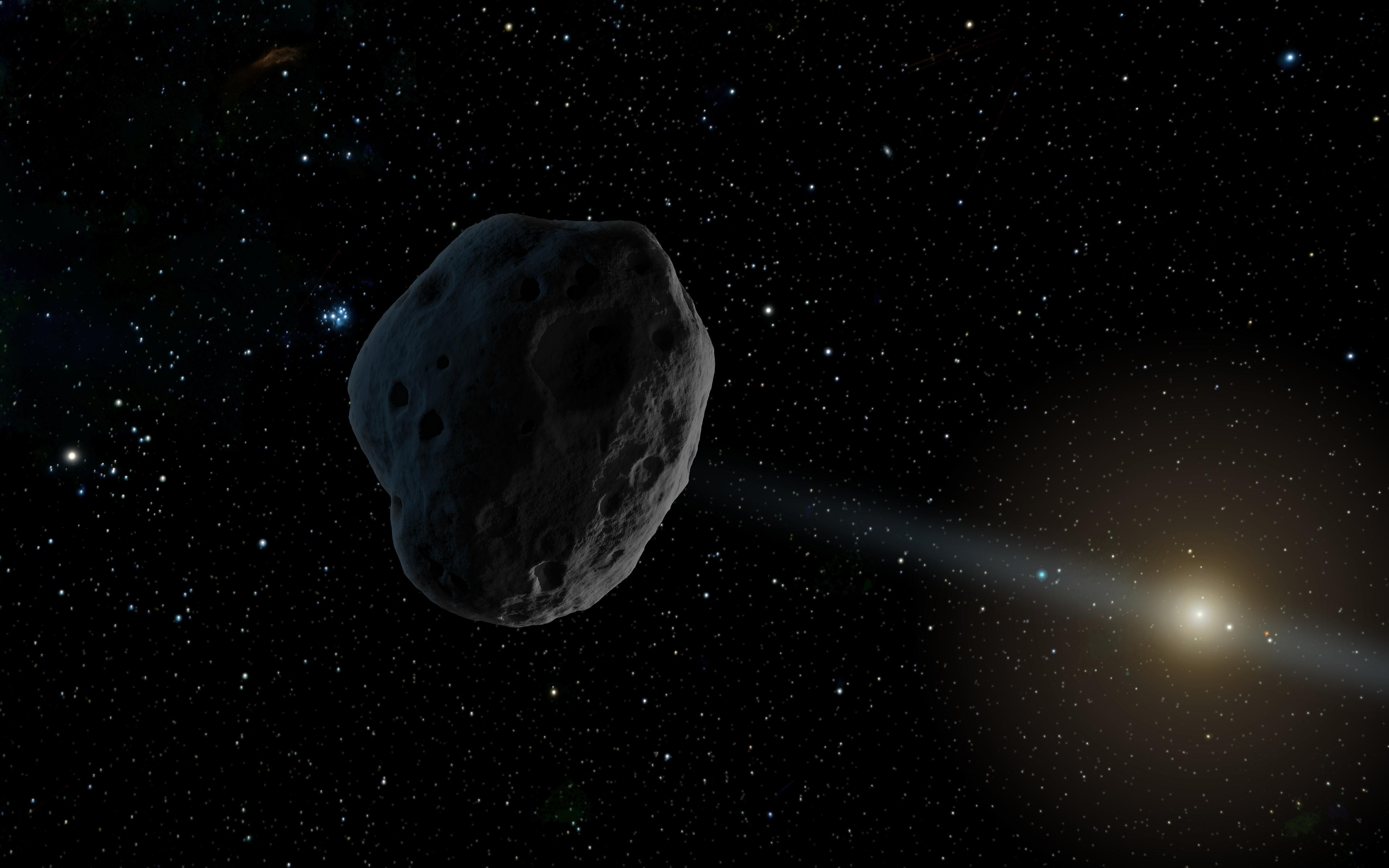 nasa comet tracking - HD1200×788